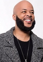 "Grammy Nominated Singer/Songwriter James Fortune Earns 12th #1 Billboard Gospel Single With ""Nobody Like Jesus"" Featuring Lisa Knowles Smith"