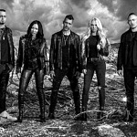 "Rock/Metal Groundbreakers Butcher Babies Release Music Video for ""Bottom of a Bottle"""