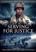 "Ebony Doughboys Productions: The Gift of Courageous Hospitality, ""Serving for Justice"""