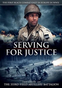 """Ebony Doughboys Productions: The Gift of Courageous Hospitality, """"Serving for Justice"""""""