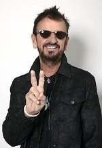 "Ringo Starr Releases ""Here's To The Nights,"" An All Starr Single From Forthcoming EP 'Zoom In'"