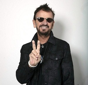 """Ringo Starr Releases """"Here's To The Nights,"""" An All Starr Single From Forthcoming EP 'Zoom In'"""