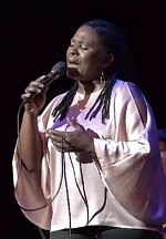 Ruthie Foster's Paramount Theatre Live Recording Session Scores 2020 Grammy Nomination