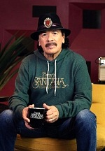 Carlos Santana Launches The Carlos Santana Coffee Company in Partnership with Icon Global Coffee Company