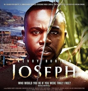 """Joseph"" Acquired by Urban Home Entertainment for Video-On-Demand Distribution Worldwide"