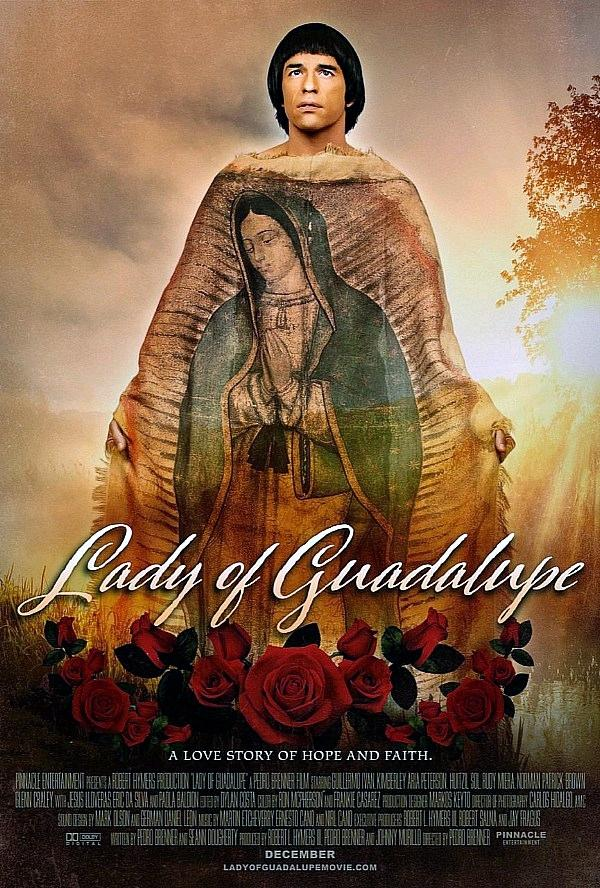 Lady of Guadalupe Film Gets US Theatrical Release to Coincide with Symbolic Holiday