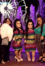 """Little Women: Atlanta"" Returns With a Two-Hour Kick off Special Including a Tribute to Minnie January 22"