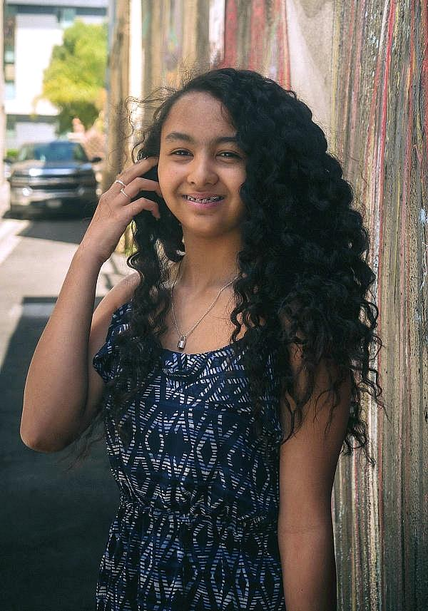 """Oscar-Qualifying Animated Short Film """"The Power of Hope"""" 14-Year Old Director Kalia Love Jones Is Featured On The Kelly Clarkson Show"""