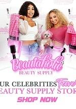Celebrity Beauty Guru Deana Sanders Opens Beauty Supply Store in the Heart of Atlanta During Pandemic