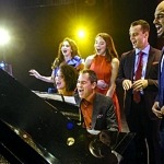 "Pasadena Playhouse Presents ""You I Like – a Musical Celebration of Jerry Herman"""