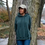 "Meagan Good Stars in ""Death Saved My Life"" - Premieres February 13 on Lifetime"