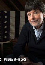 Ken Burns to Receive Lifetime Achievement Award from Professional Photographers of America