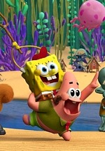 "Nickelodeon and Paramount+ Release Sneak Peek Video of ""Kamp Koral: SpongeBob's Under Years"""