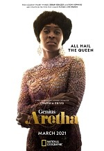 "Triple Threat Tony-, Emmy- and Grammy Award-Winning Actress Cynthia Erivo Exclusively Reveals Key Art to National Geographic's Critically Acclaimed Anthology Series, ""Genius: Aretha"""