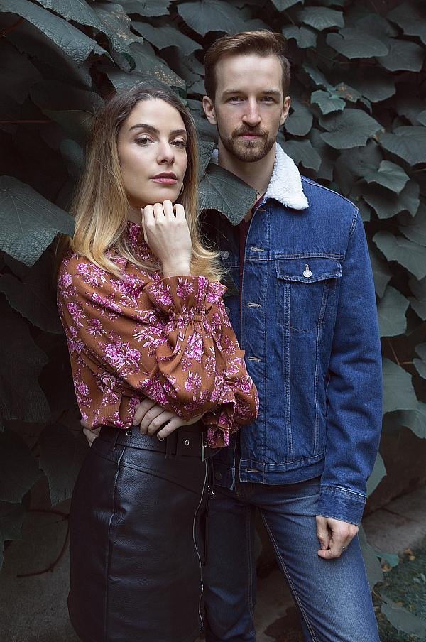 London based duo O&O