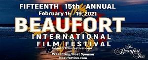 Beaufort International Film Festival Names 2021 Finalists