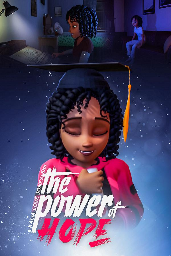 """""""The Power of Hope"""""""