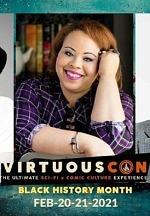 Virtuous Con Announces Special Guests Daniel José Older, L.L. McKinney and John Jennings