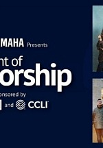 "Yamaha Night of Worship Offers Intimate and Inspirational Session with Jason Lovins Band and We The Kingdom for ""Believe in Music"""