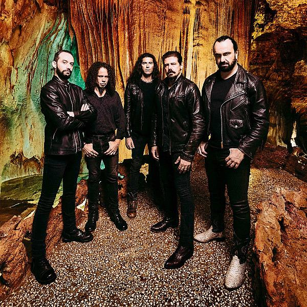 Dark Metal Masters MOONSPELL Share Brand New Music Video from Upcoming Album, Hermitage