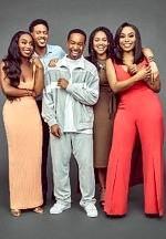 "BET Announces the Linear Television Premiere for Will Packer's Provocative Comedy ""Bigger"" Beginning January 27"