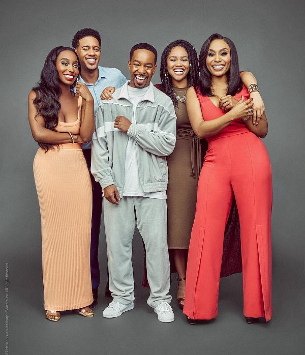 """BET Announces the Linear Television Premiere for Will Packer's Provocative Comedy """"Bigger"""" Beginning January 27"""