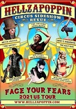 Things to Do in Palm Bay This Week - Hellzapoppin Sideshow