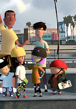 Oscar-Qualifying New York International Children's Film Festival 2021 Goes Virtual