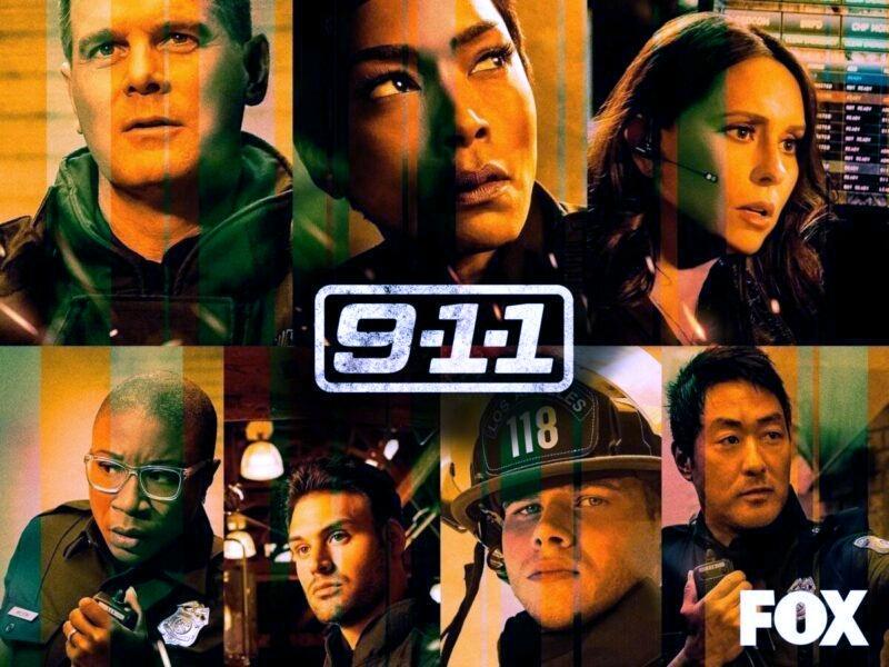 9-1-1 on Fox