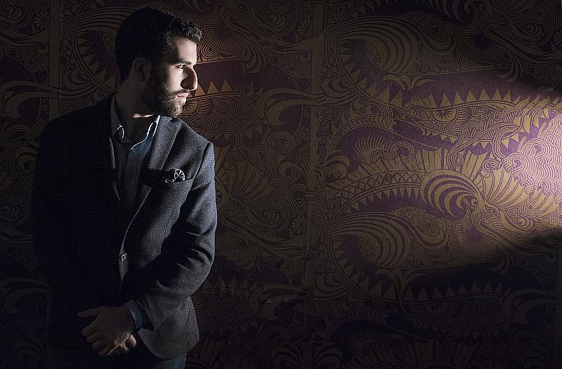 Jason Suran photo by Alex Knight