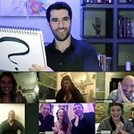 Jason Suran's 'Reconnected' Extends Through July
