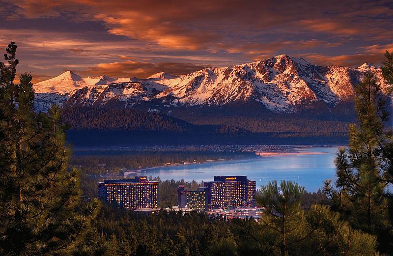 Harrah's & Harveys Lake Tahoe