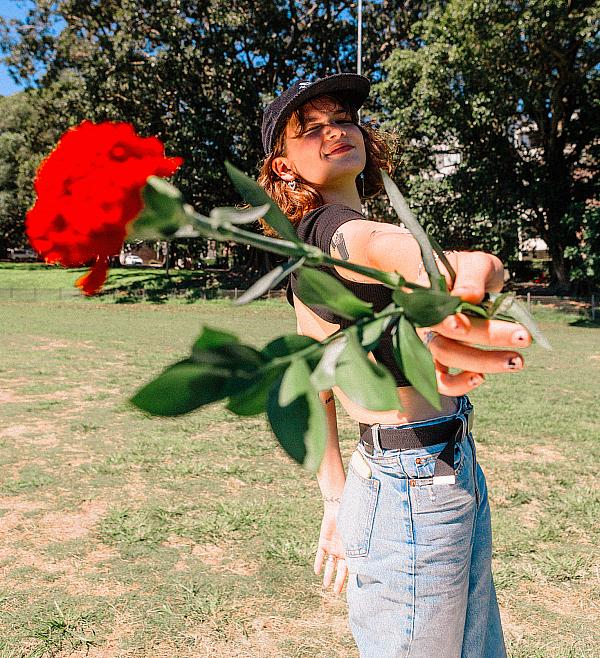 """MAY-A Soars on New Single """"Time I Love To Waste"""""""