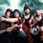 "ALESTORM to Release New Live Album & DVD/BluRay, ""Live in Tilburg"", on May 28"