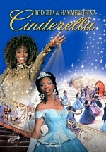 """Rodgers & Hammerstein's Cinderella"" Streams February 12 on Disney+"