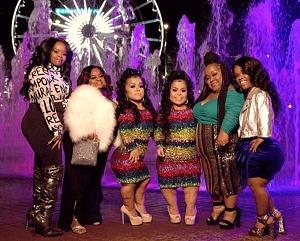 "Lifetime to Air a ""Little Women: Atlanta"" Marathon February 26"
