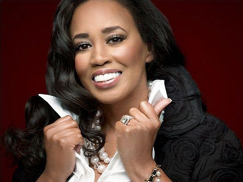 African American Female Entrepreneur Executive Produces New Sitcom