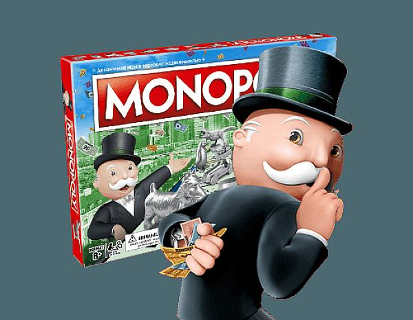 Monopoly Is (Finally) Updating the Community Chest Cards – and You Get to Decide How
