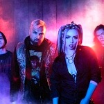 "SUMO CYCO Reveal Striking New Anthem ""No Surrender"" + Official Music Video"