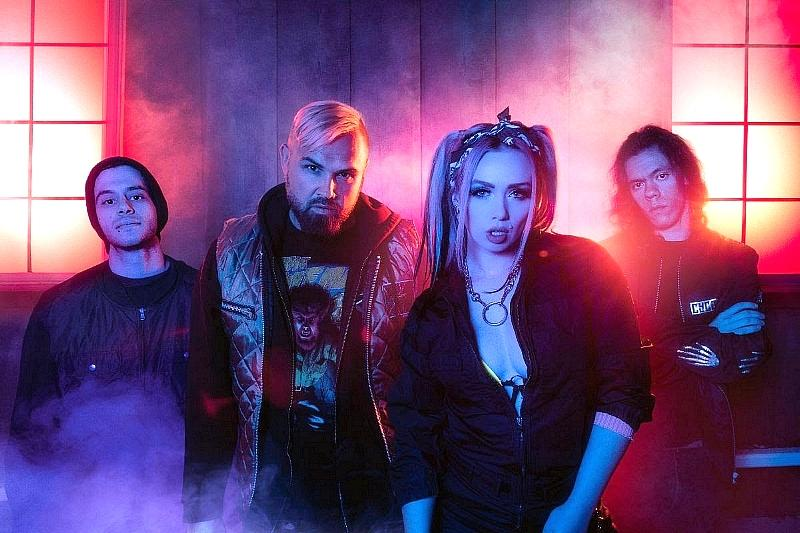 """SUMO CYCO Reveal Striking New Anthem """"No Surrender"""" + Official Music Video"""