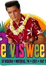 Elvis Presley's Graceland Announces Details for Elvis Week 2021 Ultimate Elvis Tribute Artist Contest and Events