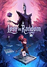 Zoink Games and EA Invite Players to Get Lost in Random in a New, Twisted Journey Driven by Chance, Available Now